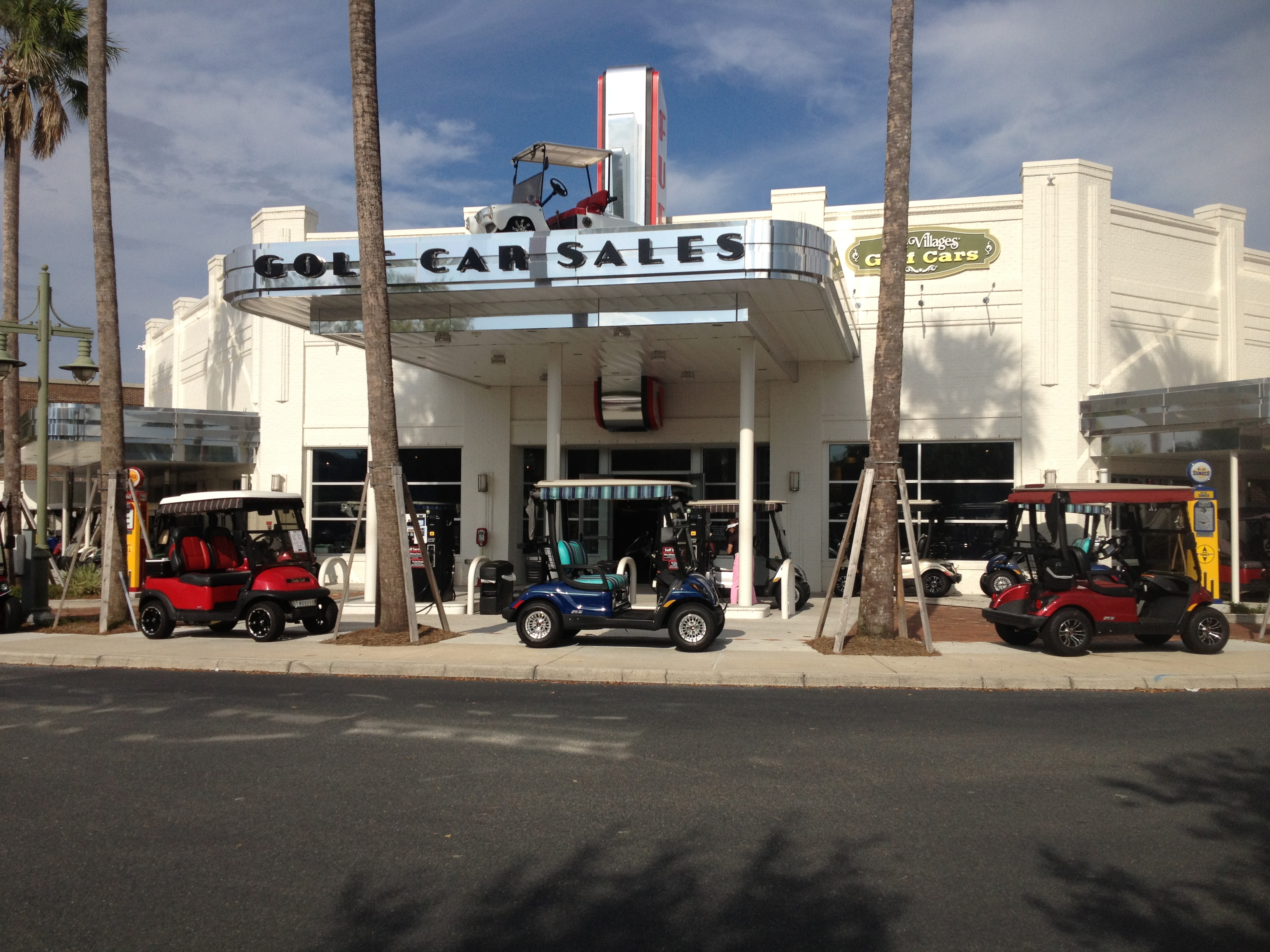 Golf Carts For Sale In The Villages By Owner | Autos Post